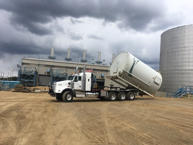 R-13 with 400 BBL Texas